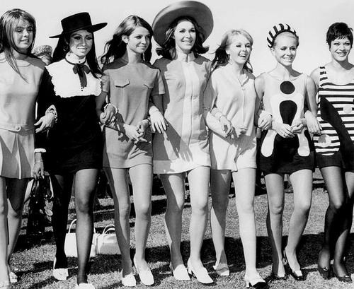 1960s Fashion What Did Women Wear  VintageDancercom